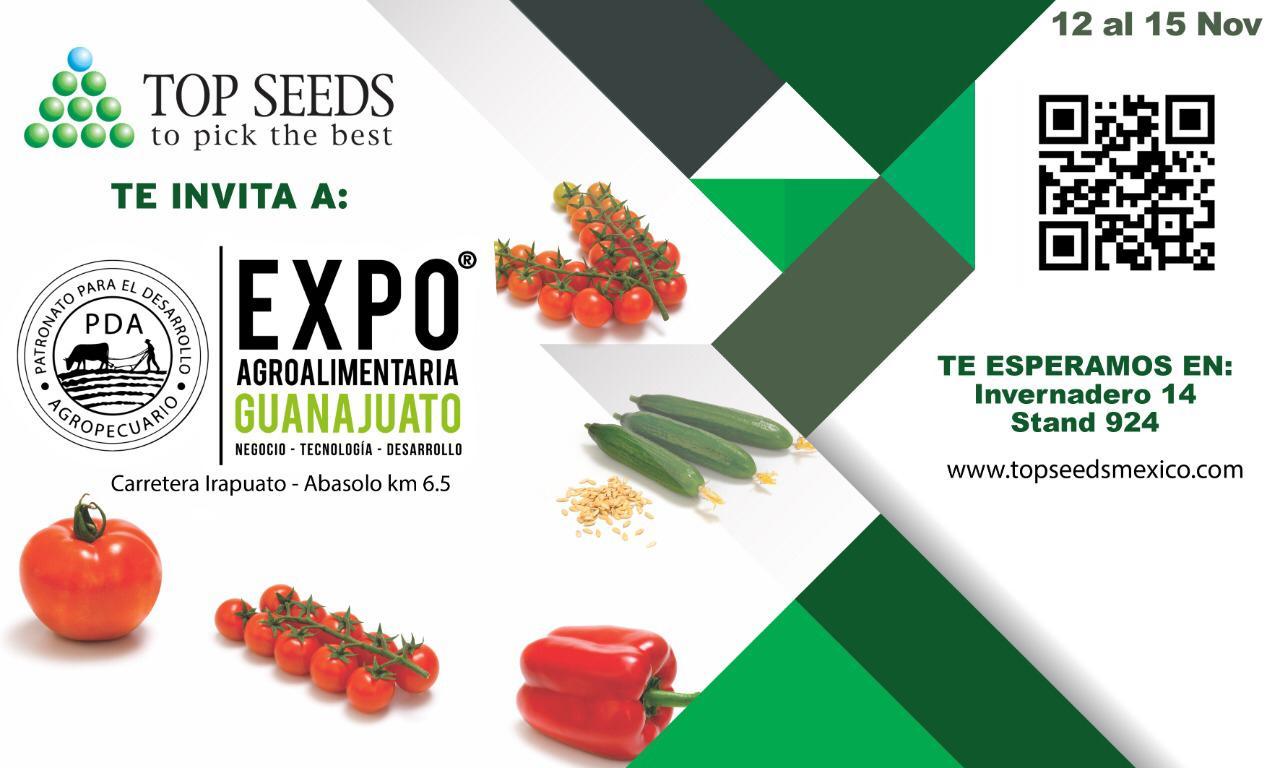 EXPO-AGROALIMENTARIA-GUANAJUATO-2019-Mexico-1